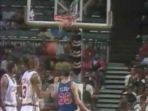 NBA 1992/1993 season starts [Pacific Division] (2/4) - polish commentary