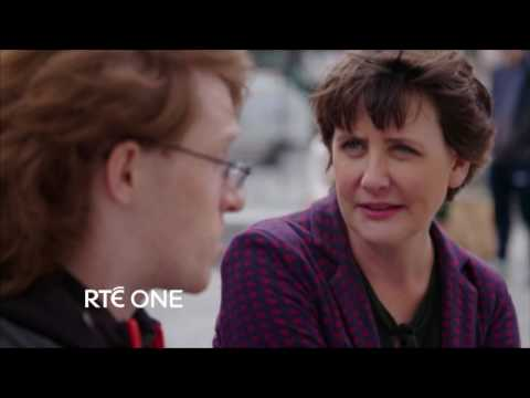 Hacked | RTÉ One | Part of Science Week | Monday 14th November 9.35pm