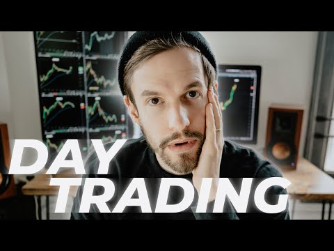 I Tried Day Trading With $1,000