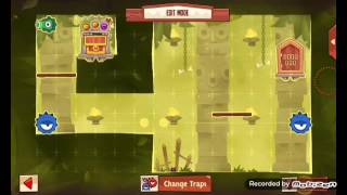 King Of Thieves Best Harder Defense Ever Base 6