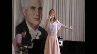 Альбина русская песня