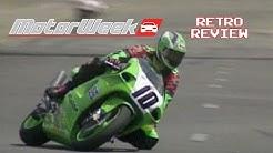 Retro Review: 1996 Kawasaki ZX-7R