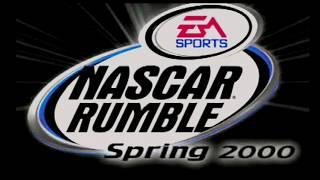 NASCAR 2000 EA Sports Videos