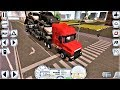 Euro Truck Driver (ovilex software)-Best Android Gameplay HD #7