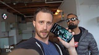 Pixel 4 XL Real-World Test (Camera & Battery Test)