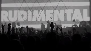 Rudimental - Not Giving In (Live In Manchester)