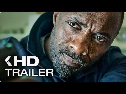 BASTILLE DAY Trailer German Deutsch (2016)
