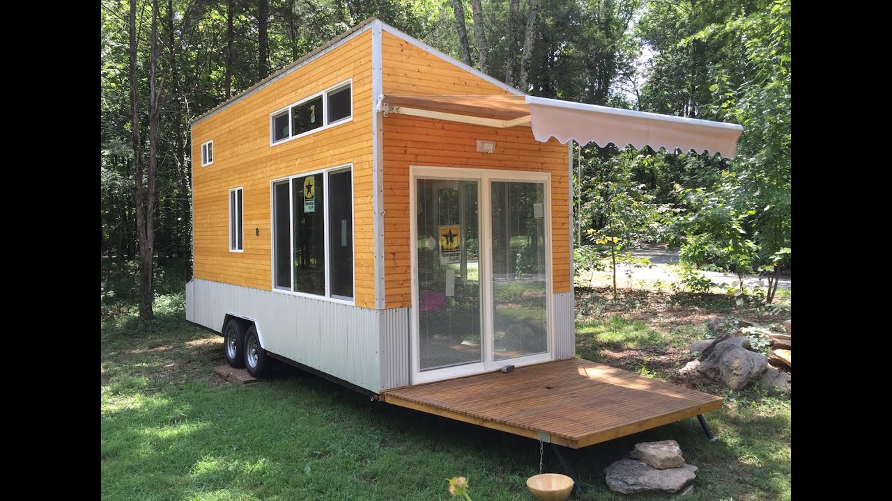 Tiny houses on youtube - Tiny Houses On Youtube 54