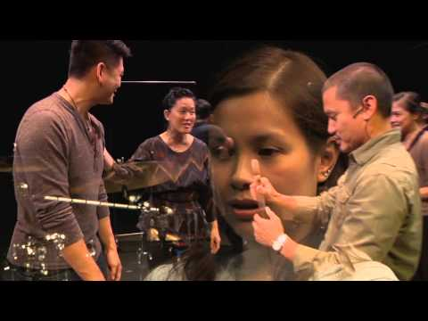 ALLEGIANCE: A NEW MUSICAL - The Making of Gaman