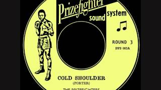 The Prizefighters - Cold Shoulder