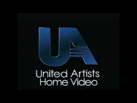 United Artists Home Video (1988)