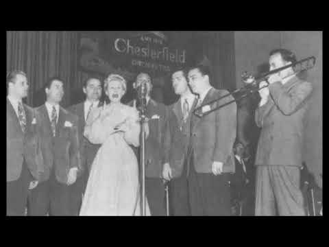 Glenn Miller plays ... The Modernaires sing