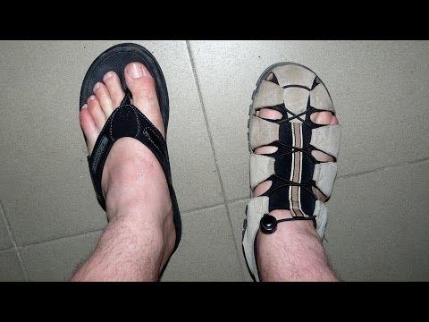Вопрос: Как сделать так, чтобы ваша обувь не пахла?