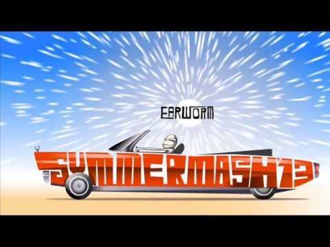 DJ Earworm - SummerMash 13