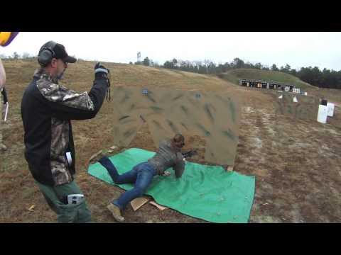 Action Rifle SJSC Winslow, NJ 11-16-2013