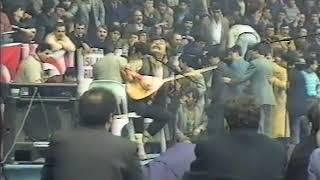 Ozan Arif | Ölmez Bu Hareket (Çileli Müjde) - Kasım 1993, İstanbul - Abdi İpekçi Spor Salonu 02 Resimi
