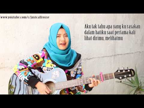 UNGU-Percaya padaku Cover by justcall rosse