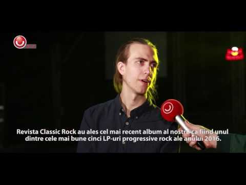 I Think I Like It: Axel Thesleff Interview @Utv 2017