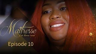 Série - Maitresse d'un homme marié - Episode 10 - VOSTFR