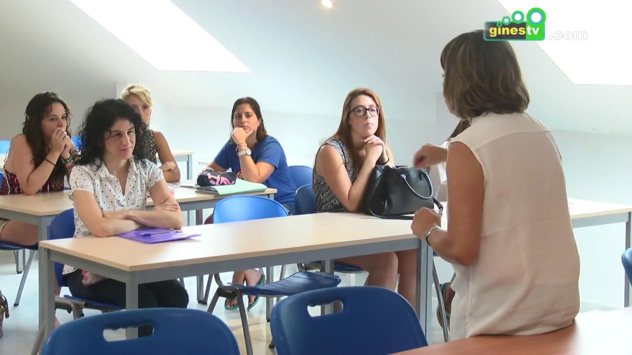 Curso preparatorio intensivo de inglés para la obtención del B1 en la Casa de la Juventud