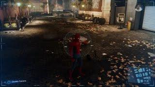 Marvel's Spider-Man - Flattened Criminal
