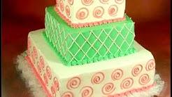 Omaha, Ne wedding cakes from The Cake Gallery