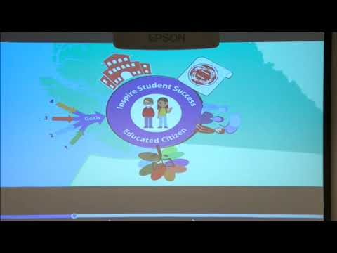 Vancouver School District - Student Learning and Well-Being Committee Meeting December 5, 2018