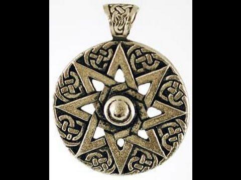 Amuletos Estrella De 8 Puntas Significado Y Usos Youtube