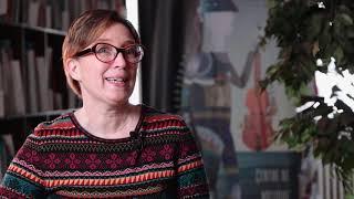 Cléo Palacio-Quintin : Entrevue PCMC 2019-2020
