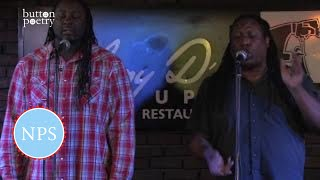 "Bluz & Ed Mabrey - ""Where Have All The Black Boys Gone?"""
