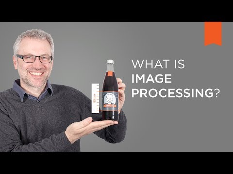 What Is Image Processing? – Vision Campus