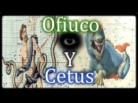 Tu horóscopo no es el que realmente crees: Ofiuco y Cetus