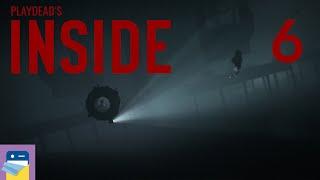 Playdead's INSIDE: iOS iPad Pro Gameplay Walkthrough Part 6 (by Playdead)