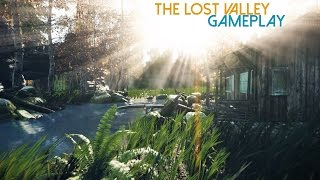 The Lost Valley Gameplay (PC HD)