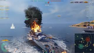 KREMLIN  7kills Confederate,Dreadnought,High Caliber,Kraken