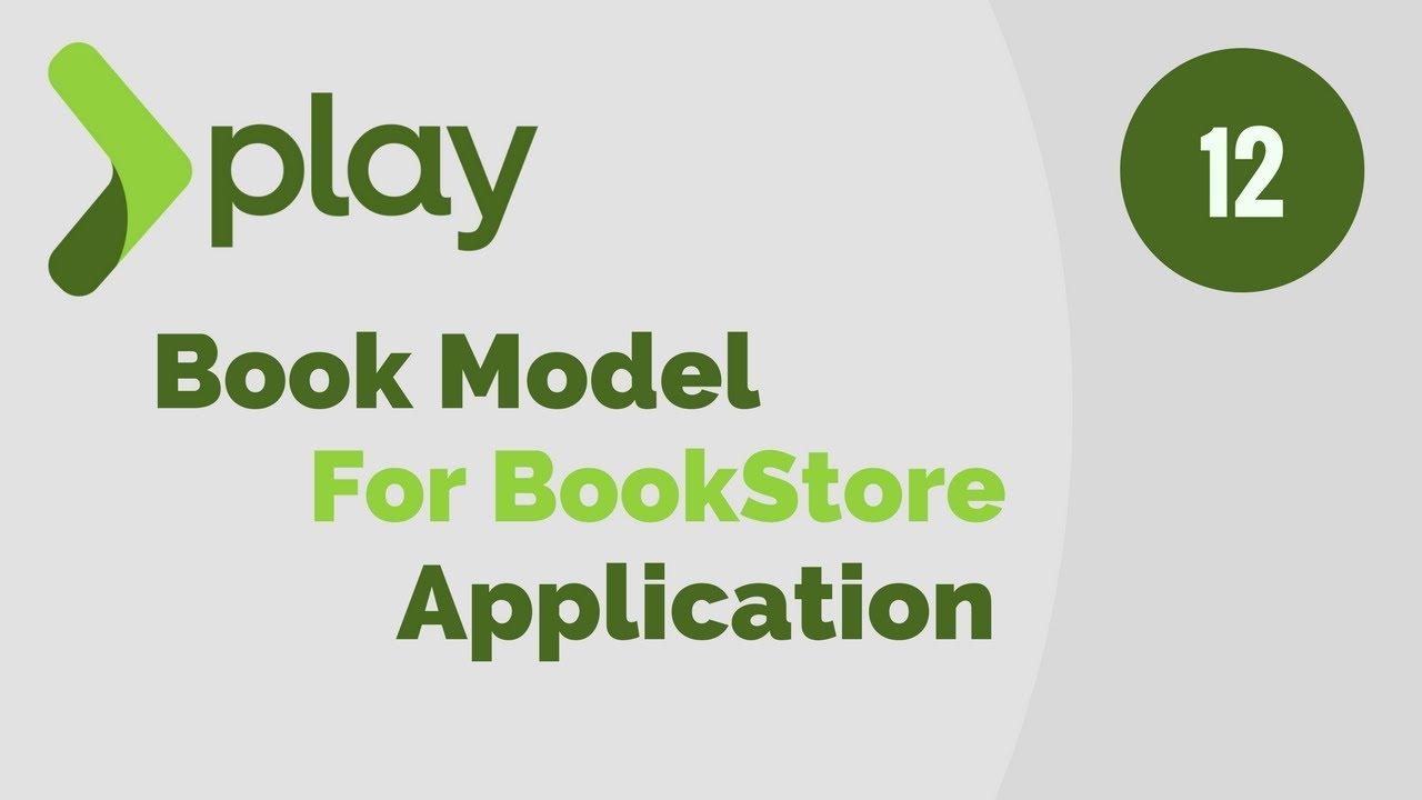 Play Framework Tutorial # 12 | Implement Book Model in Play Framework