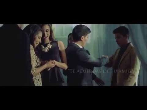 "Adriel Favela ""Te Acuerdas De Tu Amiga"" (Video Oficial)"