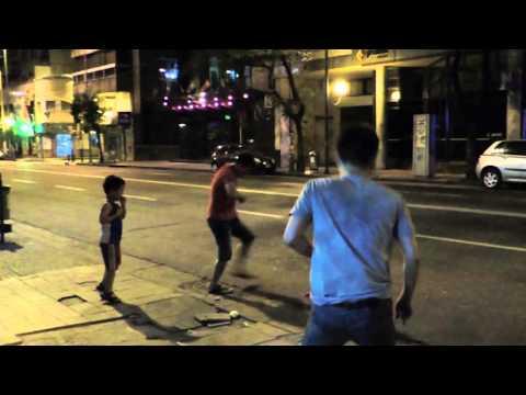 Argentina Friends 24/12/2012