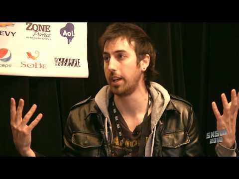 Ti West and Ruben Fleischer at Studio SX 2010 presented by Sapient Nitro | Film | SXSW