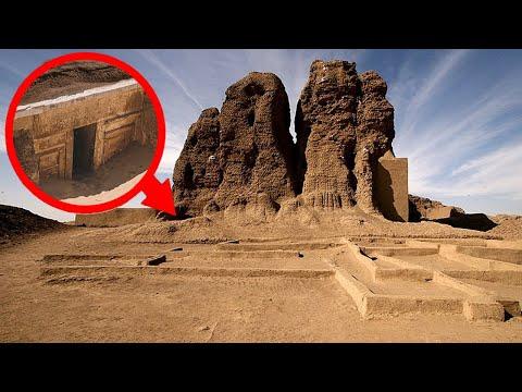 10 Most Mysterious Ancient Civilizations!