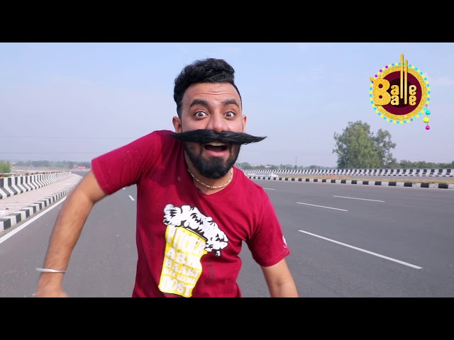 Unwanted JAGGA on Bollywood Celeb Wedding's | Balle Balle TV