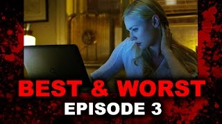 Daredevil Season 2 Episode 3 Review aka Reaction - New York's Finest