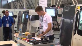 Национальный чемпионат Worldskills hi-tech Russia, Россия, г. Екатеринбург, 2014(, 2015-03-06T07:36:29.000Z)