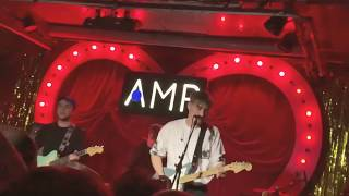 Sam Fender: Hypersonic Missiles at Bethnal Green Working Men's Club