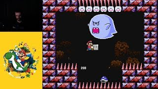 Storks and Apes and Crocodiles (SMW Hack) - Part 35