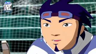 Galactik Football Mod GF PES Trailer 2