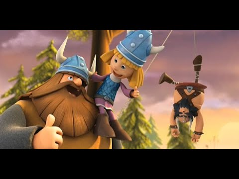 Download VIC the viking -Trailer 2019/ clip HD