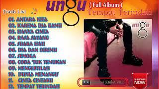 UNGU Full Album - Tempat Terindah