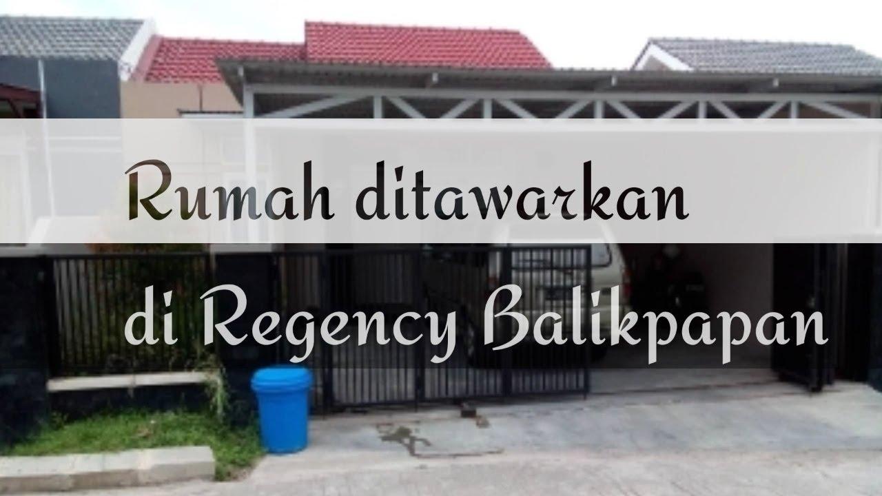Rumah dijual 700jt/nego di Balikpapan Regency (klik ...