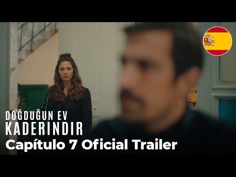 Doğduğun Ev Kaderindir Capítulo 7 Oficial Trailer   Subtítulos En Español